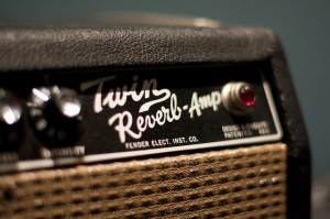 1964 Fender Twin Reverb