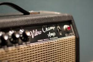 1964 Fender Vibro Champ